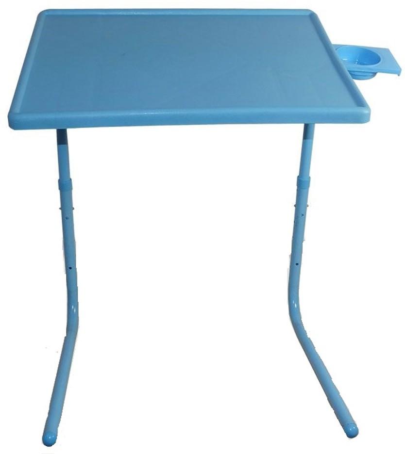 View Shopimoz Plastic Activity Table(Finish Color - Blue) Furniture (Shopimoz)