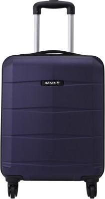 Safari REGLOSS ANTISCRATCH Cabin Luggage - 21.65 inch(Purple)