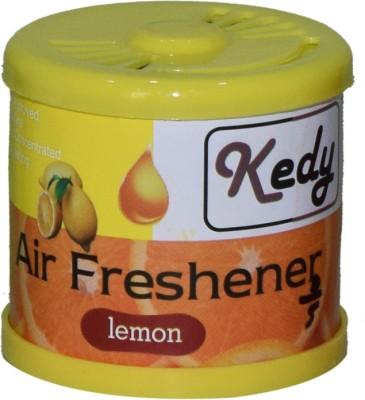 Auto Hub Lemon Car Perfume Gel(100 g)