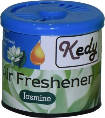 Auto Hub Jasmine Car Perfume Gel(100 g)