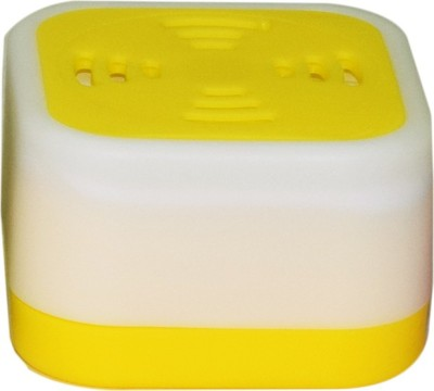 Auto Hub Lemon Car Perfume Gel(120 g)