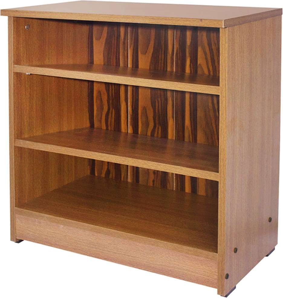 View Woodpecker Engineered Wood Free Standing Cabinet(Finish Color - Brown) Furniture (Woodpecker)