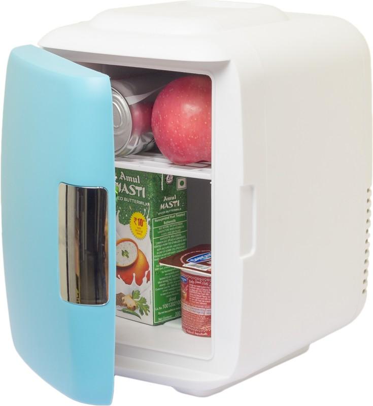 Tropicool PC-05 Blue Porta Chill 5 L Compact Refrigerator(Blue)