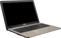 Asus X Series APU Quad Core E2 - (4 GB 1 TB HDD DOS) 90NB0CN1-M04200 X540YA-XO290D Notebook(15.6 inch Black 2 kg)