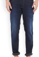 Parx Jeans (Men's) - Parx Regular Men's Blue Jeans