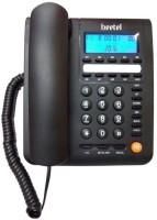 Beetel M59 Corded Landline Phone(Black)