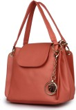 Roseberries Women Tan PU Sling Bag