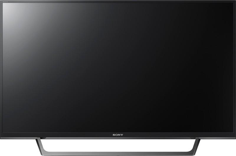 Sony 80.1cm (32) Full HD Smart LED TV(KLV-32W672E, 2 x...