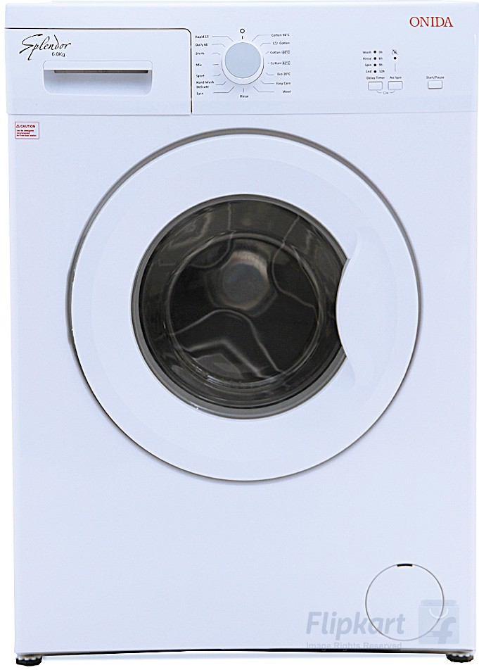 Deals - Bangalore - From ₹7,799 <br> Onida Washing Machines<br> Category - home_kitchen<br> Business - Flipkart.com