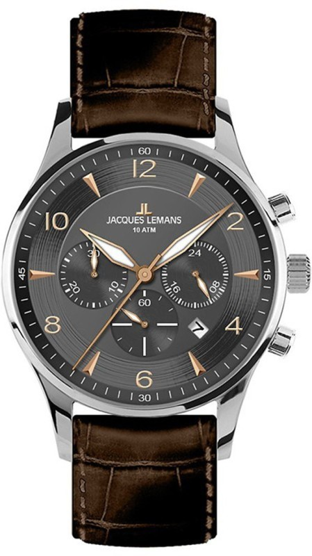 Jacques Lemans 1 1654F Analog Watch For Men
