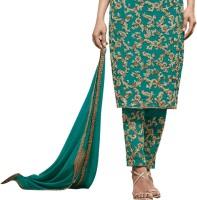 Women's Accessories - Designer Desk Women's Salwar and Kurta Set