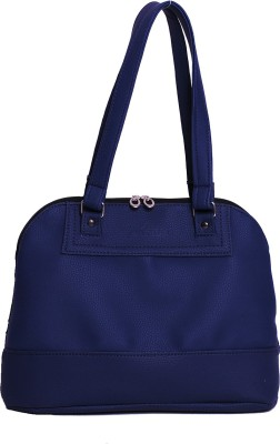 Aatoot Hand-held Bag(Blue)