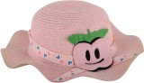 Portia Hat (Pink, Pack of 1)