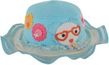 Portia Hat (Blue, Pack of 1)