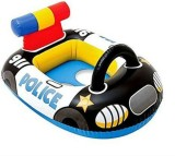 Intex Police Car Inflatable Pool Accesso...