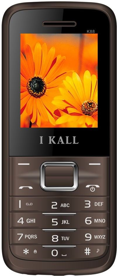 I Kall K88(Brown)