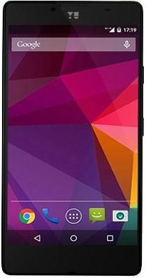 Yu Yunique (Black, 8 GB)(1 GB RAM) at flipkart
