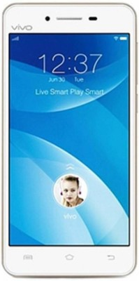 Vivo V1 (Gold, 16 GB)(2 GB RAM)
