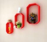 Khan Handicrafts octagon shaped MDF Wall...