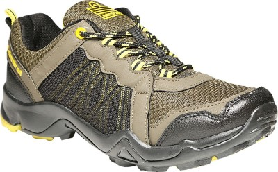 Admiral Strom Hiking & Trekking Shoes(Olive)