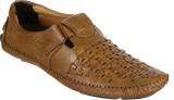 Brandvilla Loafers (Camel)