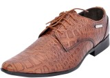 Maplewood Norwich-Brown Lace Up (Brown)