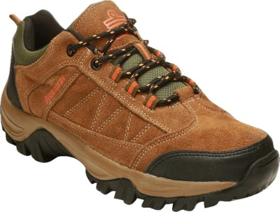 Admiral Sturdy Hiking & Trekking Shoes(Beige)