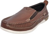 Maplewood Glider-Brown Casuals (Brown)