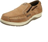 Maplewood Leicester-Brown Casuals (Brown...
