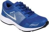Clymb Running Shoes (Blue)