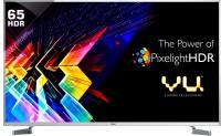 Vu 163cm (65) Ultra HD (4K) Smart LED TV(LTDN65XT780XWAU3D Ver  2017 4 x HDMI 3 x USB)