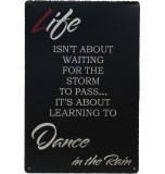 Lifestyle-You (20x30 Cms) Dance In The R...