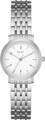 DKNY NY2509 Analog Watch - For Women