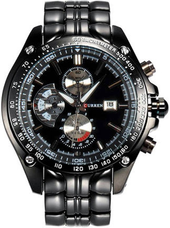 Curren New Stylist Royal Analog Watch For Men