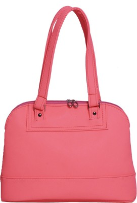 Aatoot Hand-held Bag(Pink)