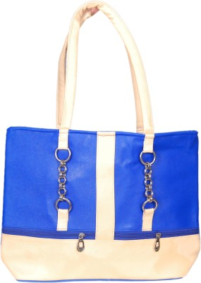 3ng Hand-held Bag(Blue)