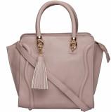 ILU Hand-held Bag (Grey)