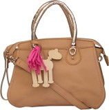 ILU Hand-held Bag (Beige)