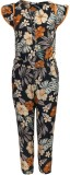 ShopperTree Printed Girl's Jumpsuit