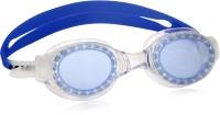 Nivia Dolphin Swimming Goggles(Blue)