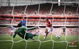 AnanyaDesigns Wall Poster Arsenal F.C. S...