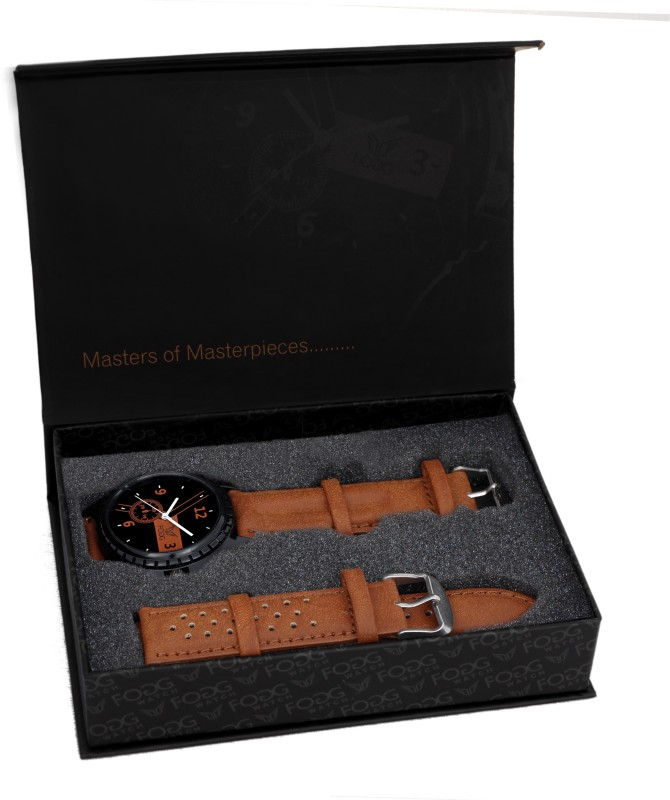 FOGG 7501 BR With Elegant Box Exclusive Analog Watch For Men