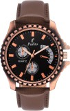 palito PLO 381 Analog Watch  - For Men