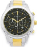 Citizen AN8154-55H Analog Watch  - For M...