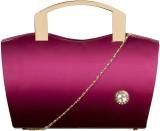 Louise Belgium Sling Bag (Multicolor)