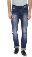 3concept Jeans (Men's) - 3Concept Slim Men's Blue Jeans