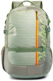 Skybags 17 inch Laptop Backpack (Green)