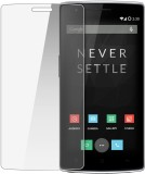S-Model Tempered Glass Guard for OnePlus...