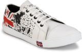 Monaz Collection Sneakers (White)