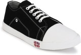 Monaz Collection Sneakers (Black)